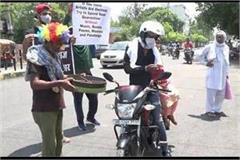 haryanvi artists started begging in lockdown
