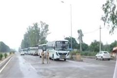 indians trapped in pakistan due to lockdown will return today