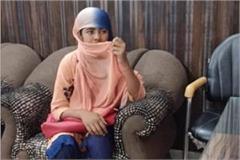 up female teacher anamika shukla arrested