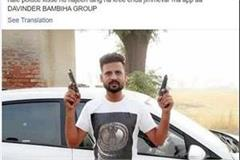 bambiha group claimed responsibility for the attack on facebook