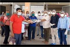 2 new corona positive case came out in bhiwani