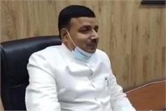 up governor anandiben patel appointed dinesh kumar singh as deputy lokayukta