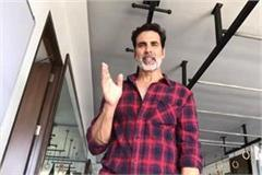 akshay kumar gave 500 smart watches to punjab police