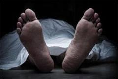 medical staff sealed the dead body of corona without ppe