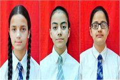 3 students of minerva school found place in marit