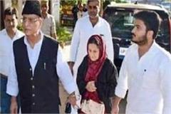 azam s bail plea to be heard in rampur court on june 6