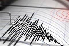 tajikistan remains epicenter of 6 3 magnitude earthquake in north india