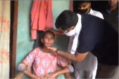 haryana news balraj kundu who reached the house of the farmer who lost his life