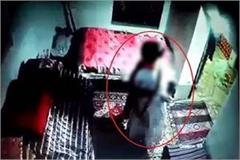 case of obscene act of girl in gurudwara