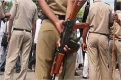 encounter between police miscreants in noida 6 arrested 2 injured miscreants