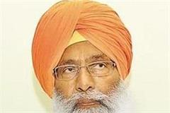 dhindsa s party will stand in delhi along with punjab