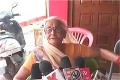 vikas dubey s mother said on arrest sp includes vikas dubey