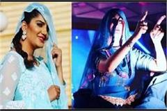 haryanvi pop music industry is coming on track