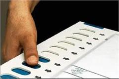 kushinagar booth at 725 voters for three tier panchayat elections