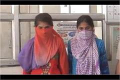 sonipat murder case girls involved in murder were controlled
