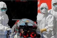first death due to corona virus in kaushambi