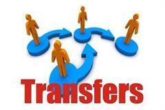 order for transfer of 11 jail superintendents in haryana see full list