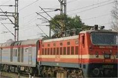 chandigarh railway sent 300 contract workers on leave