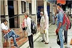 workers started returning to karmabhoomi