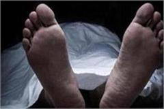 death of laborer due to stone fall from hill