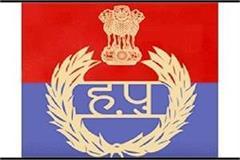 police ahead in punishing criminals in haryana