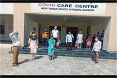 mission fateh 38 patients returned to homes beating the virus