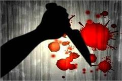 murder of 2 youths body of a monk found hanging in the temple premises