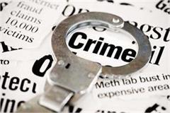 crime in bilaspur