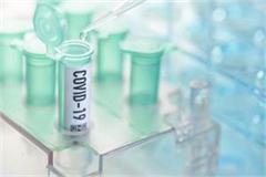 coronavirus 20 positive case