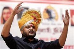 hardik patel donated 21 thousand rupees for ram temple