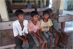 poisonous liquor destitutes these 4 innocent