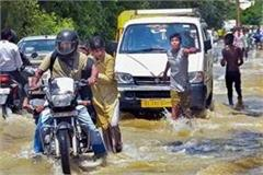 nearly 700 villages affected by floods in up