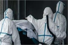 corona killed 21 infected in bihar