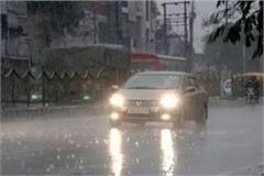 monsoon lying sluggish in many parts of up may be