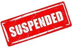 4 electricity workers including je suspended