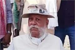 11 arrested including raja bhaiya s father uday pratap singh