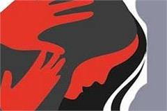 kaliyugi father made minor daughter a victim of lust