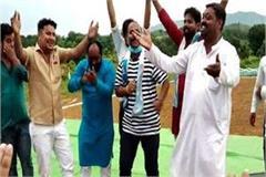 chhattisgarh minister ripped apart social distancing