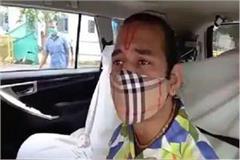 fir filed against tej pratap in ranchi