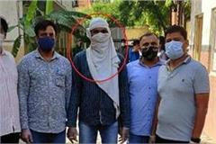 isis terrorist abu yusuf arrested high alert issued in up
