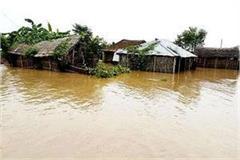 25 people dead in floods in bihar