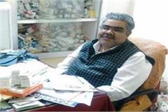 former cmho vs vajpayee passed away from corona