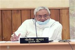 nitish told pm modi