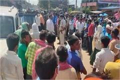 2 people killed in insurgency affected area of gaya