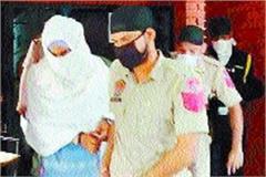 1 among accused who hoisted the khalistani flag in moga