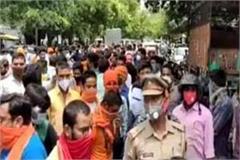 bajrang dal says fiza becomes girl hindu girls do not tolerate conversion