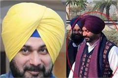 first pretend as sidhu s osd then cheated crores from nri