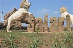 etawah safari park will open for tourists from september 1