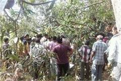 big news from etawah struggle over finding bodies of 2