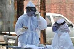 coronavirus 99 positive case 8 deaths